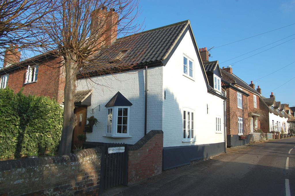2 Bedrooms Cottage House for sale in Norwich Road, Ludham