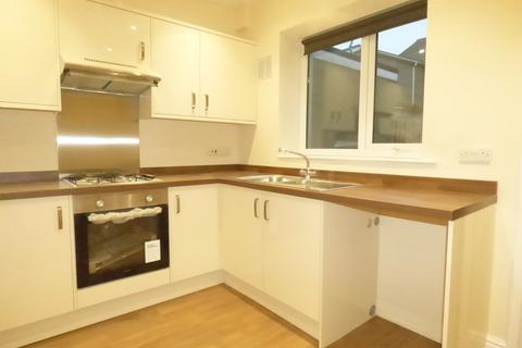 2 bedroom terraced house to rent - Pomeroy Road, Newton Abbot