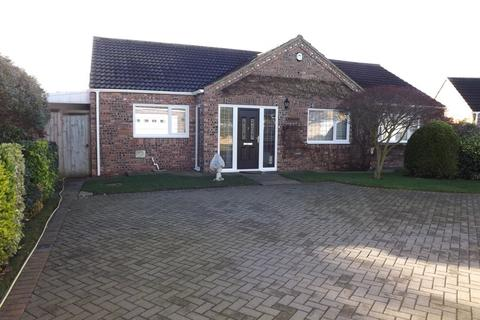 4 bedroom detached bungalow for sale - Holbeach
