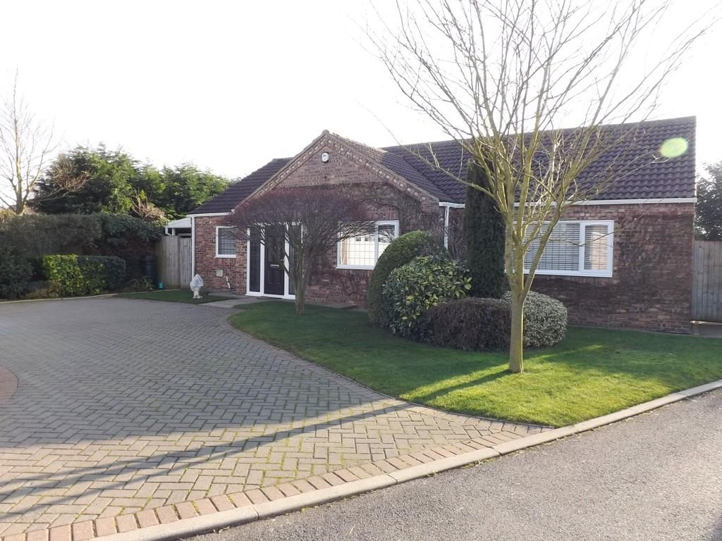 4 Bedrooms Detached Bungalow for sale in Holbeach
