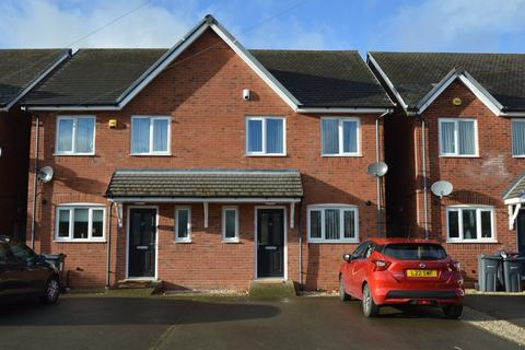 3 bedroom semi-detached house for sale - Trimpley Road, Birmingham, B32