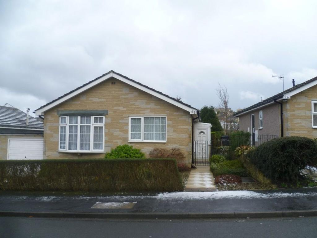 2 Bedrooms Semi Detached Bungalow for sale in Oakleigh Avenue, Clayton