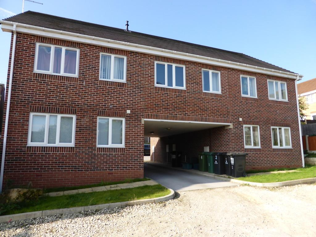 2 Bedrooms Apartment Flat for rent in Ouse Court,Conisbrough,DN12
