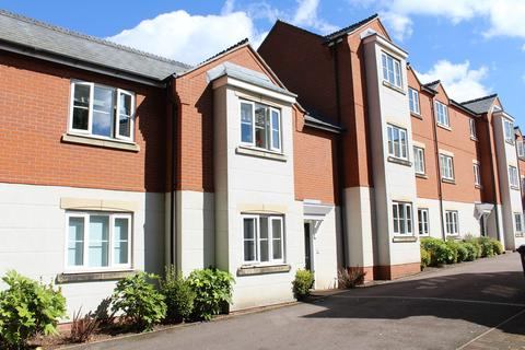 2 bedroom apartment to rent - Paget Close, Rothley