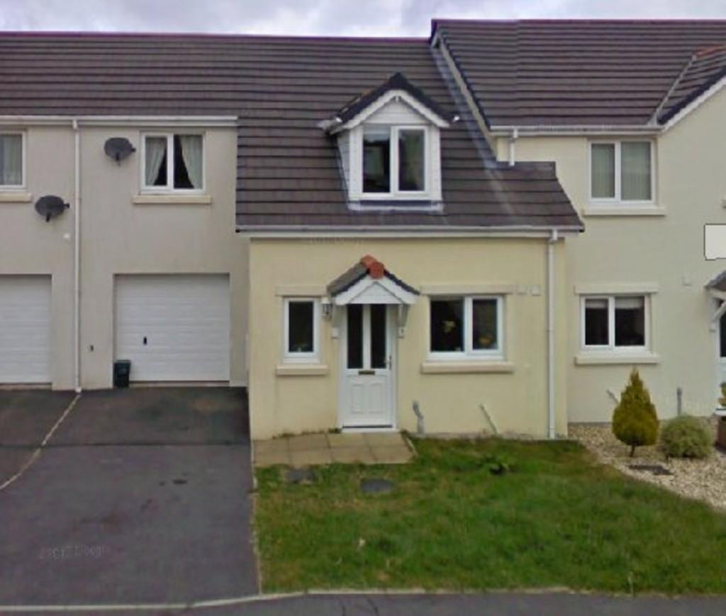 3 Bedrooms Terraced House for sale in Craig Y Lletty, Upper Tumble, Upper Tumble