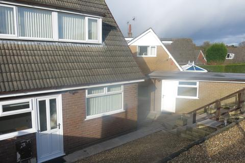 2 bedroom semi-detached house to rent - Brown Avenue, Church Lawton
