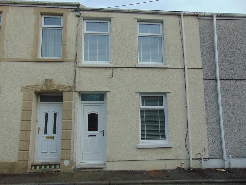 3 Bedrooms Terraced House for sale in Sandfield Road, Burry Port