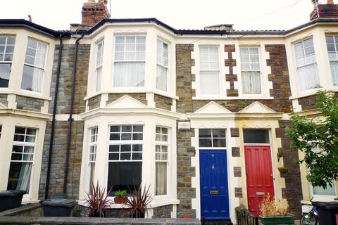 1 bedroom flat to rent - St Edwards Rd, Cliftonwood, BS8 4TS