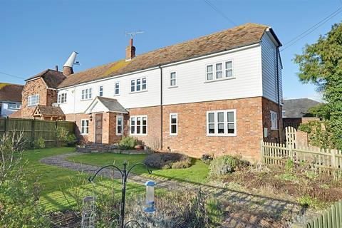 3 bedroom semi-detached house for sale - The Green, Woodchurch