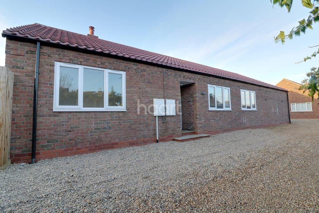 4 Bedrooms Bungalow for sale in March