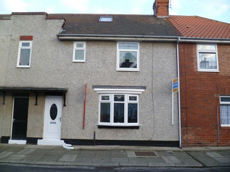 4 Bedrooms House for rent in Hartlepool, TS25