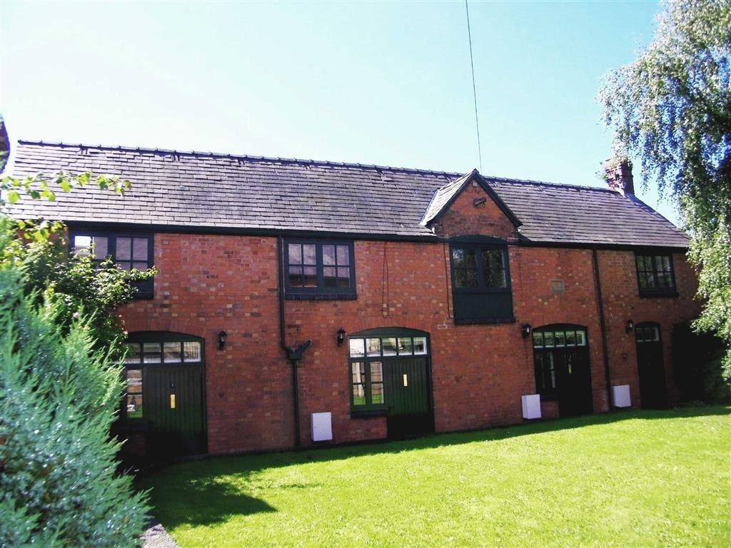 1 Bedroom Terraced House for rent in Stable Cottage, Bishops Castle, SY9
