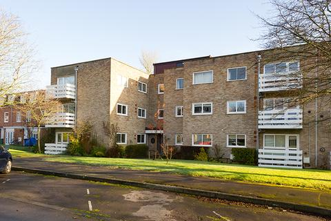 2 bedroom apartment to rent - Cunliffe Close, Oxford