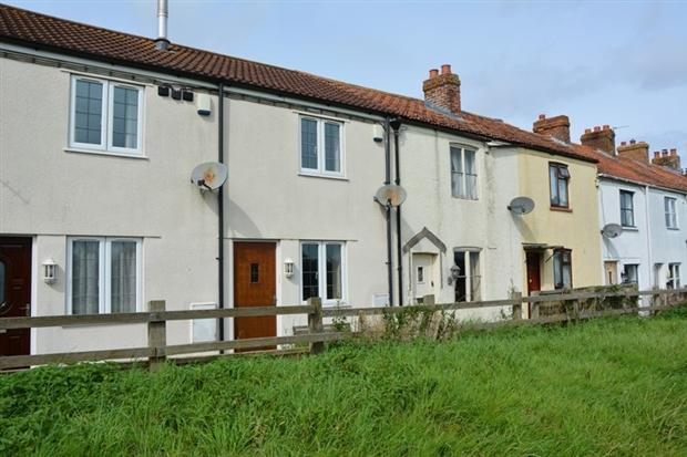2 Bedrooms Terraced House for sale in Mountview Cottage Pawlett TA6