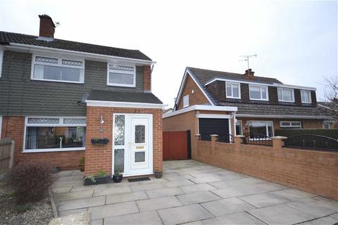 3 bedroom semi-detached house for sale - Harlech Way, Garforth, Leeds, LS25