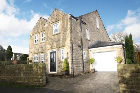 5 bedroom detached house for sale - Long Royd Drive, Baildon
