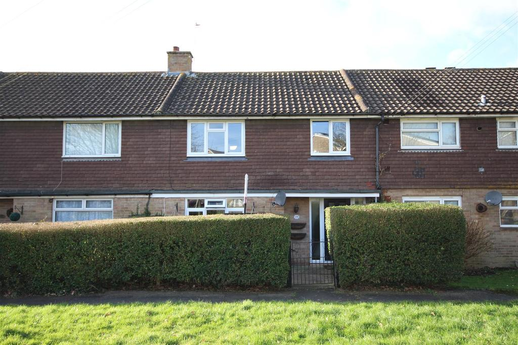 3 Bedrooms Terraced House for sale in Northcroft, Henfield