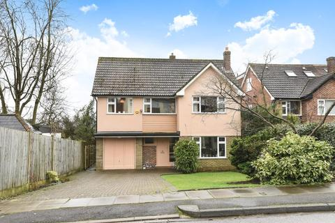 4 bedroom detached house to rent - Manorside, High Barnet, Herts EN5
