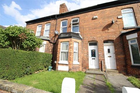 4 bedroom house to rent - Lorne Road, Manchester