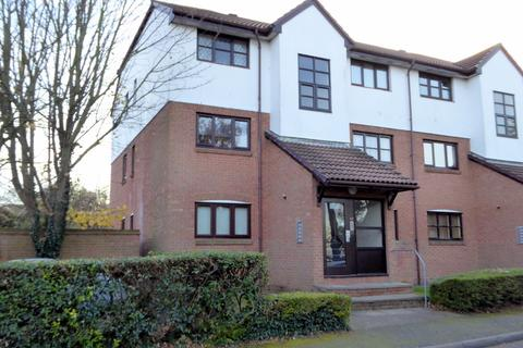 1 bedroom flat for sale - COOPER CLOSE, GREENHITHE DA9