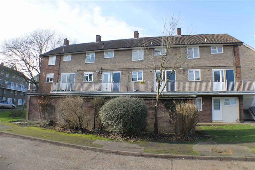 2 Bedrooms Flat for sale in Hughenden Road, St Albans, Hertfordshire