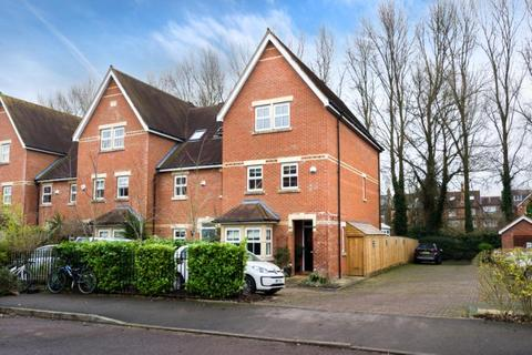 4 bedroom semi-detached house for sale - Frenchay Road, Oxford, Oxfordshire
