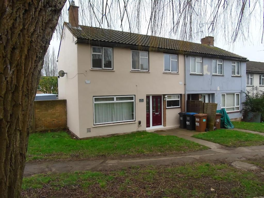 3 Bedrooms End Of Terrace House for sale in Bishops Rise, Hatfield