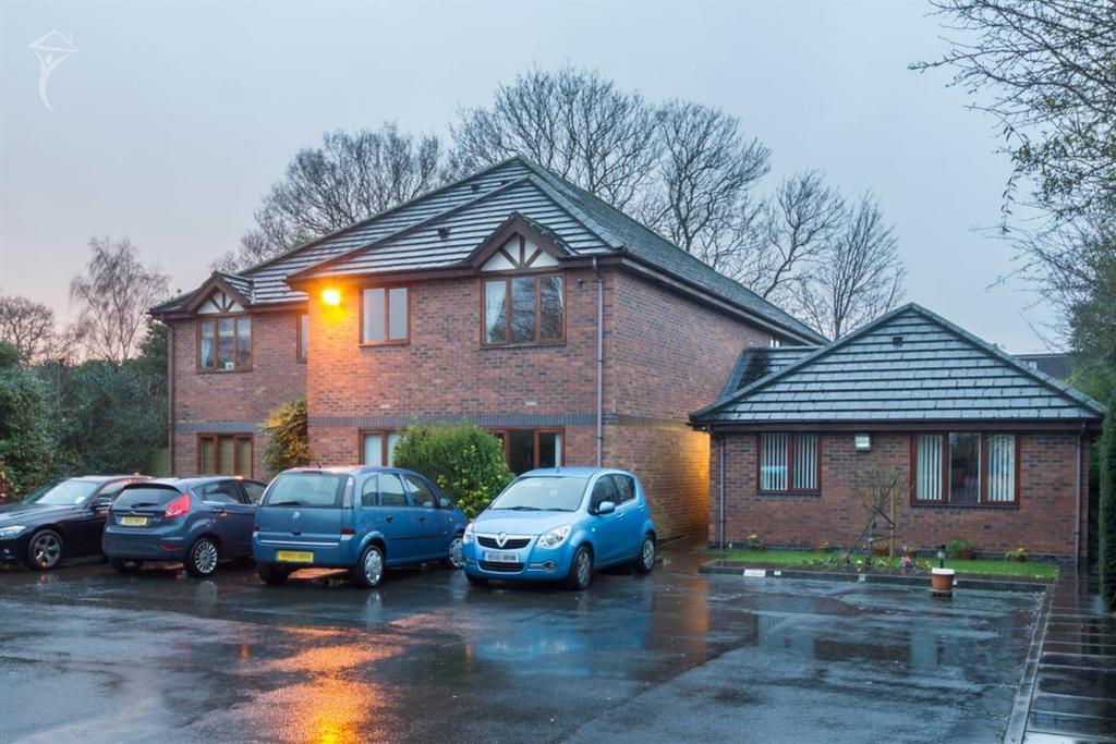 1 Bedroom Flat for rent in Walmley Park Court,Wylde Green Rd Walmley B76 1RJ