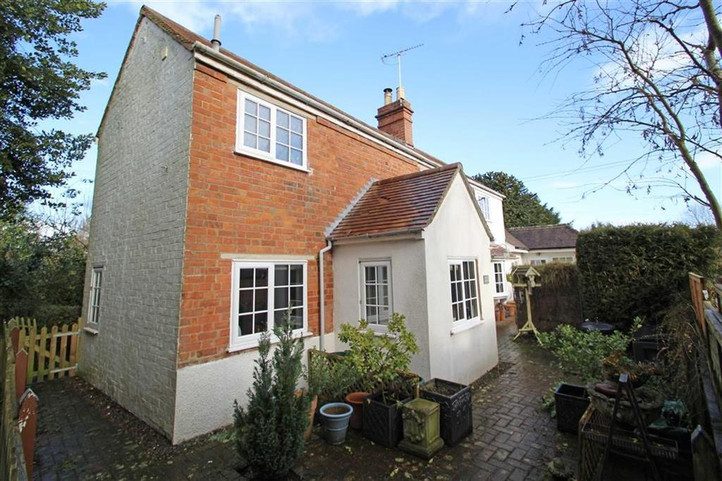 3 Bedrooms Detached House for rent in YARPOLE, Leominster