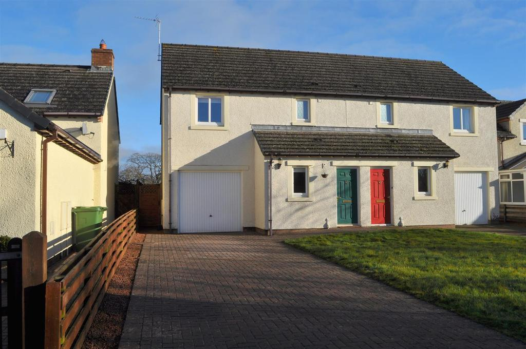 2 Bedrooms House for sale in Clifton, Penrith