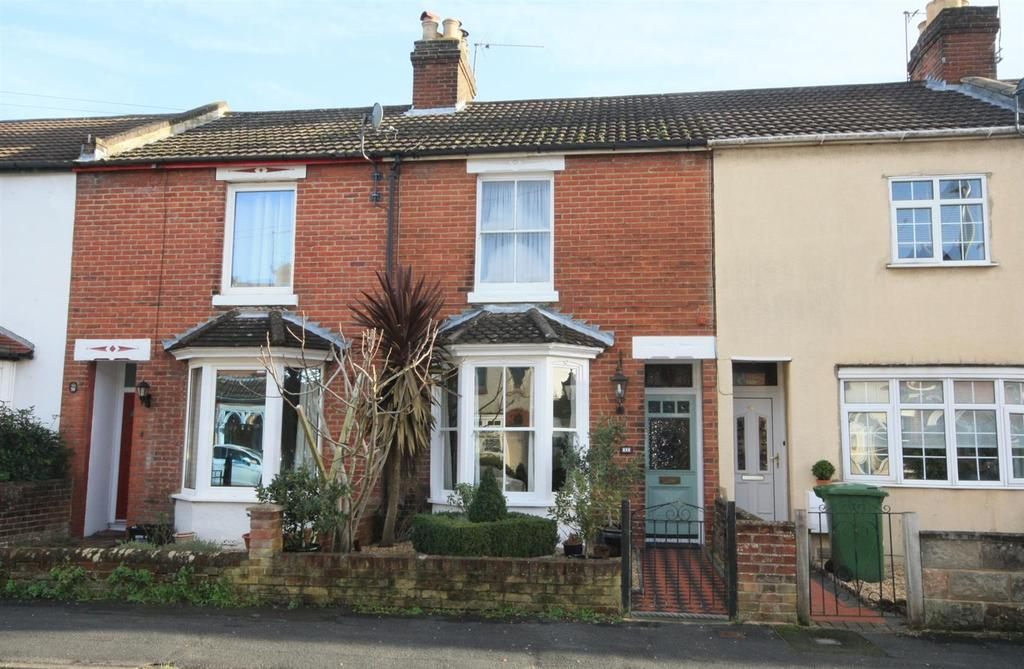 3 Bedrooms Terraced House for sale in George Street, Eastleigh