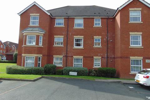 2 bedroom apartment to rent - Westfield Drive, Aldridge