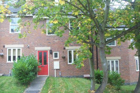 3 bedroom townhouse to rent - Wymington Road, Rushden NN10