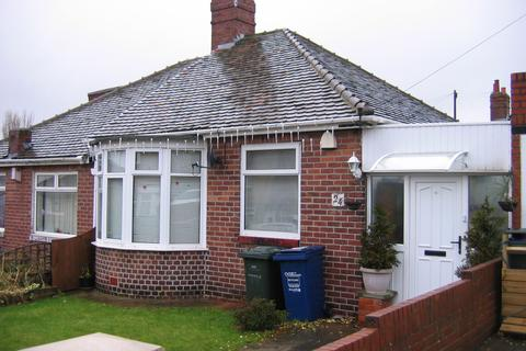 2 bedroom semi-detached bungalow for sale - Denhill Park, Newcastle upon Tyne NE15