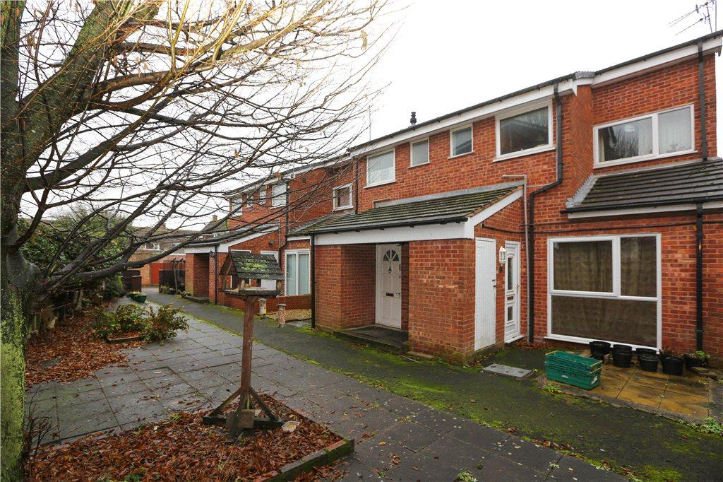 2 Bedrooms Apartment Flat for sale in Nash Court, Westfield Road, Worcester, Worcestershire, WR3