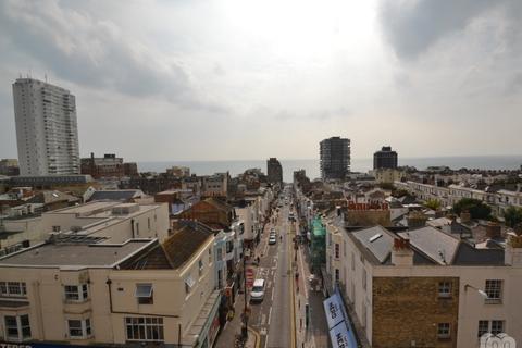 2 bedroom flat to rent - Western Road Brighton East Sussex BN1