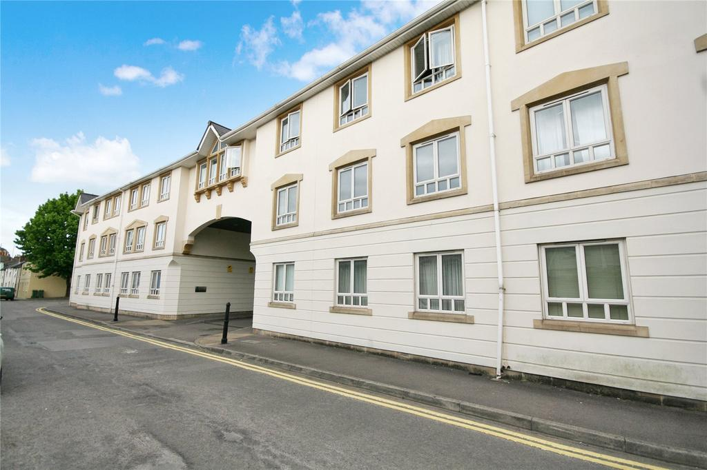 2 Bedrooms Apartment Flat for sale in Wallace Apartments, Sherborne Street, Cheltenham, GL52