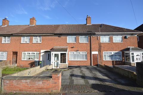 2 bedroom terraced house for sale - Swancote Road, Birmingham
