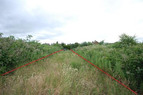 Smallholding for sale - Allotment off Scalford Road, Melton Mowbray