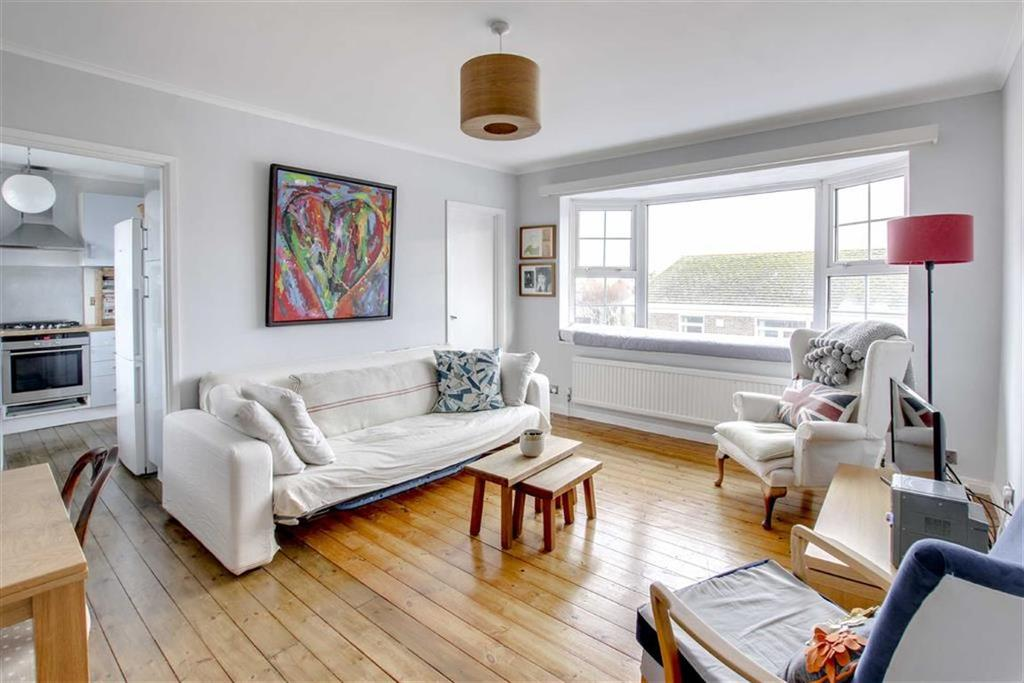2 Bedrooms Flat for sale in Nevill Road, Rottingdean, Brighton