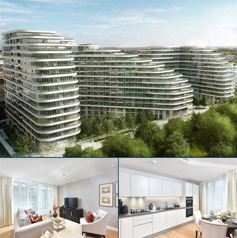 2 bedroom flat for sale - Vista, 348 Queenstown Road, London, SW11