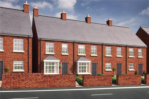 3 bedroom semi-detached house for sale - No 20 Otters Holt, Mill Street, Ottery St. Mary, Devon, EX11