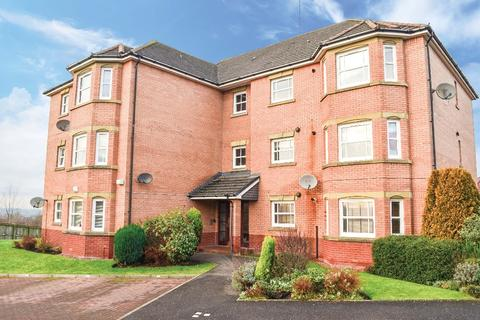 2 bedroom apartment for sale - Glenhead Drive, Motherwell, North Lanarkshire, ML1 2DS