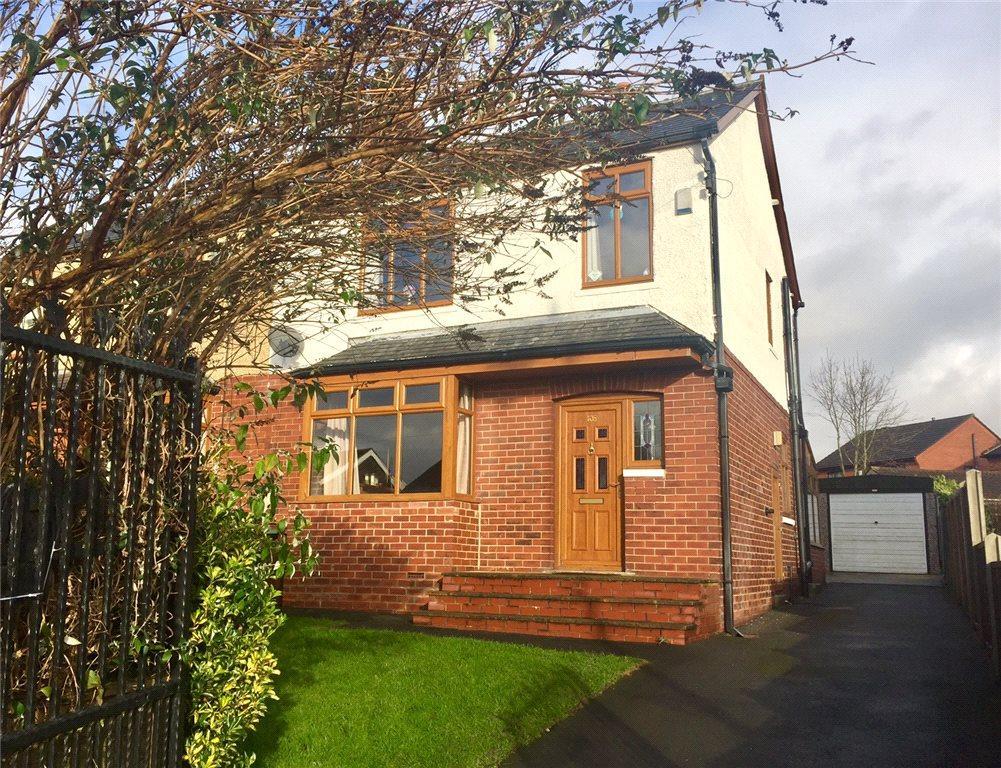 3 Bedrooms Semi Detached House for sale in Main Street, Scholes, Leeds, West Yorkshire