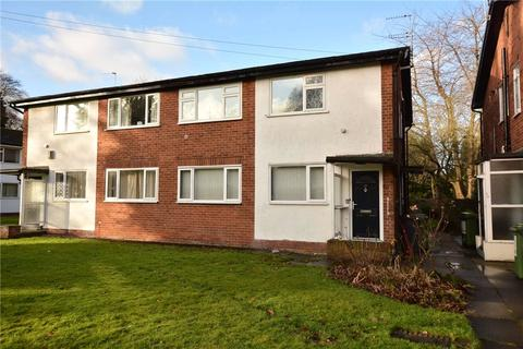 2 bedroom apartment for sale - The Poplars, Leeds, West Yorkshire