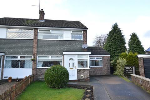 3 bedroom semi-detached house for sale - Hillside, Garforth, Leeds, West Yorkshire