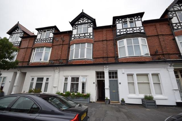 1 Bedroom Apartment Flat for sale in Pollux Gate, Lytham St Annes, FY8