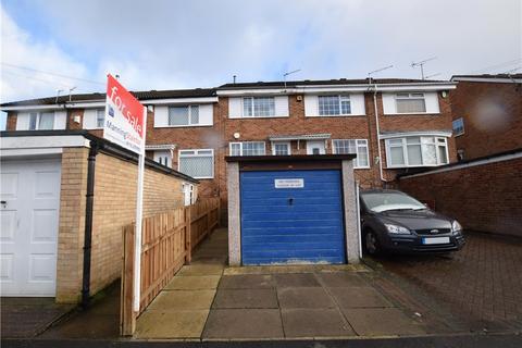 2 bedroom townhouse for sale - Cliffe Park Drive, Leeds, West Yorkshire