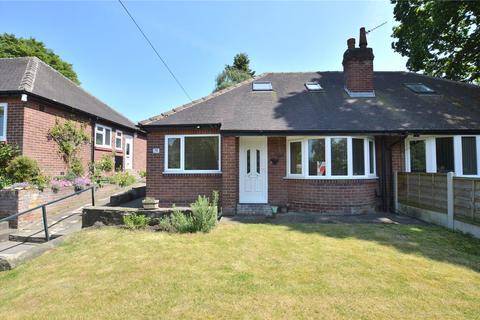 3 bedroom semi-detached bungalow for sale - Lidgett Lane, Roundhay, Leeds