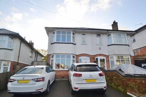 4 bedroom semi-detached house for sale - Boscombe East